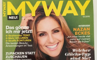 Get the Beauty Cover Look von Nazan Eckes