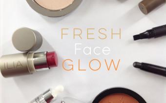 Make-up Frischekick für müde Haut